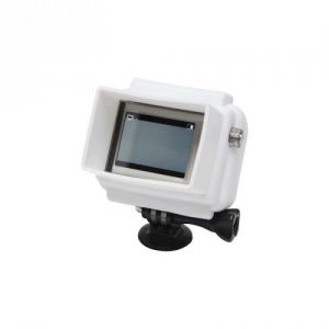 Husă GoPro LCD silicon