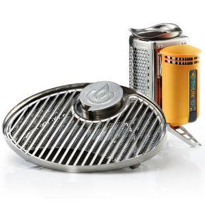 Gratar portabil BioLite Portable Grill